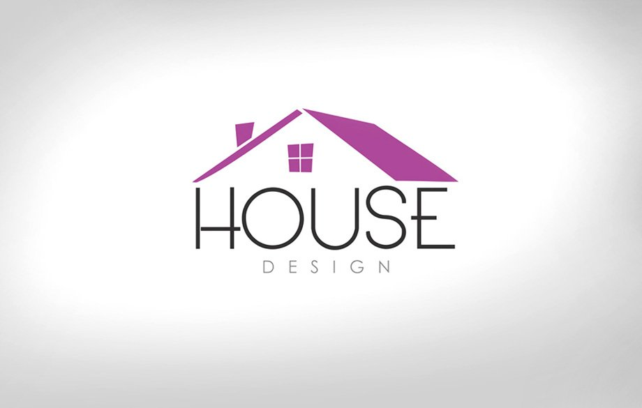 Logo house design eduardo malucelli for Household design logo